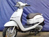 Zhongneng ZN125T-Y scooter