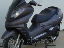 Zhongneng ZN150T-39B scooter