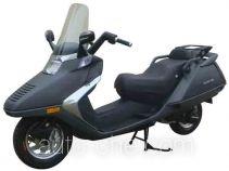 Zhongneng ZN150T-8S scooter
