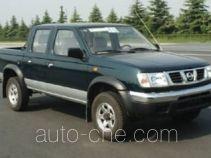 Nissan ZN2022UBG rough terrain pickup truck