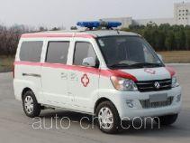 东风牌ZN5020XJHV1Z4型救护车