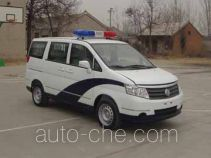 Dongfeng ZN5020XQCV1B4 prisoner transport vehicle