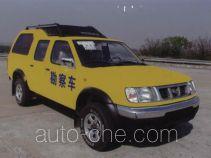 Nissan ZN5021XKCE2G investigation team car