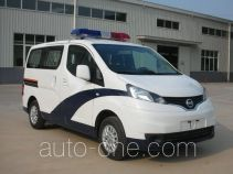 Nissan ZN5021XQCV1A4 prisoner transport vehicle