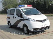 Nissan ZN5021XQCV1A5 prisoner transport vehicle