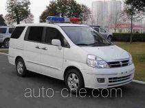Dongfeng ZN5021XQCV1J4 prisoner transport vehicle