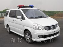 Dongfeng ZN5021XQCV1J4 prisoner transport vehicle