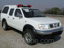 Nissan ZN5021XZHD2G command vehicle
