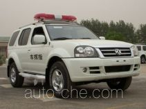 Dongfeng ZN5021XZHW1F3 command vehicle