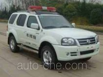 Dongfeng ZN5021XZHW1X command vehicle