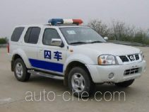 Nissan ZN5022XQCWAD prisoner transport vehicle