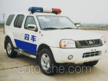 Nissan ZN5022XQCW1G prisoner transport vehicle