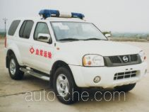 Nissan ZN5022XXJWAG blood plasma transport medical car