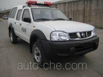 Nissan ZN5022XZHEBG3 command vehicle
