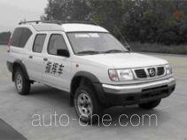 Nissan ZN5022XZHHBG command vehicle