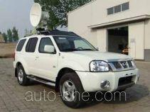 Nissan ZN5023XJCW1G3 meteorological monitoring vehicle