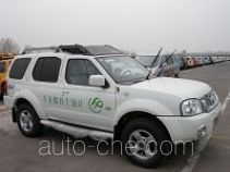 Nissan ZN5023XSYWAG3 family planning vehicle