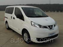Nissan ZN5025XFZV1A4 welcab (wheelchair access vehicle)