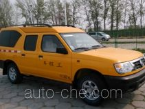 Dongfeng ZN5024XGCH2M4 engineering works vehicle
