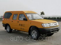 Dongfeng ZN5024XGCH2X4 engineering works vehicle
