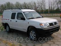 Dongfeng ZN5024XXYH2M4 box van truck