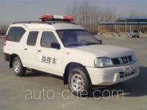 Nissan ZN5024XZHH2G4 command vehicle