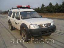 Nissan ZN5024XZHHBG4 command vehicle
