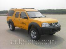 Nissan ZN5025XGCHBG5 engineering works vehicle