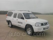 Nissan ZN5025XZHH2G5 command vehicle