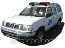 Nissan ZN5021XQCE2G prisoner transport vehicle