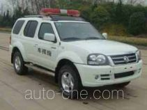 Dongfeng ZN5022XZHW1X4 command vehicle