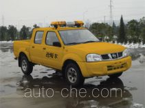 尼桑牌ZN5033TQXUBG4型抢险车