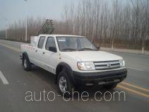 Dongfeng ZN5033TRTUCX4 weather rocket launcher truck