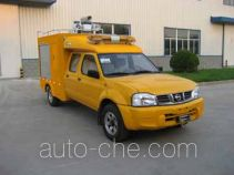 Nissan ZN5033XGCUCG4 engineering works vehicle