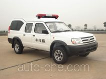 Dongfeng ZN5033XZHHBX command vehicle
