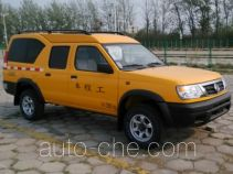 Dongfeng ZN5034XGCHBM4 engineering works vehicle