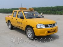 Nissan ZN5034XXHU2G5 breakdown vehicle