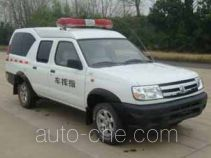 Dongfeng ZN5034XZHHBX4 command vehicle