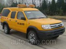 Dongfeng ZN5034XZMHBX4 rescue vehicle with lighting equipment