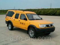 Dongfeng ZN5035XGCHBN5 инженерный автомобиль для технических работ