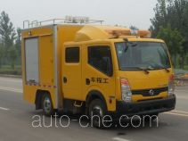 Nissan ZN5040XGCB1Z4 engineering works vehicle