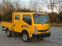 Nissan ZN5041XGCB1Z engineering works vehicle