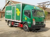 Nissan ZN5041XYZA5Z4 postal vehicle