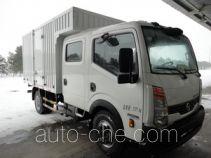 Nissan ZN5050XXYB5Z4 box van truck