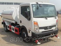 Nissan ZN5070GSSA5Z4 sprinkler machine (water tank truck)