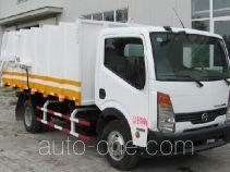 Nissan ZN5070ZLJA5Z4 dump garbage truck