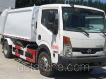 Nissan ZN5070ZYSA5Z4 garbage compactor truck