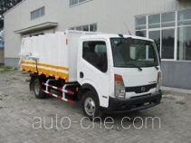Nissan ZN5080ZLJA5Z dump garbage truck
