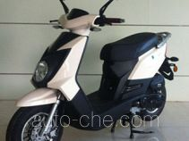 Zhongneng ZN50QT-11D 50cc scooter