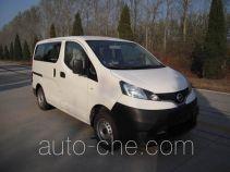 日产(NISSAN)牌ZN6440V1A3型多用途乘用车